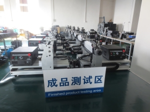 China CNC Router manufacturer 3